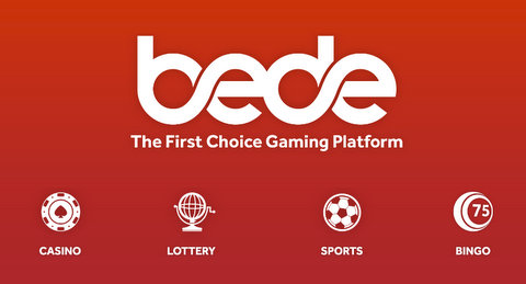 Bede Gaming. The First Choice Platform for Lottery & Gaming
