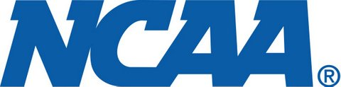 NCAA. National Collegiate Athletic Association
